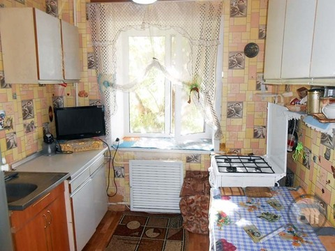 Продается 1-комнатная квартира, ул. Красная - Фото 3