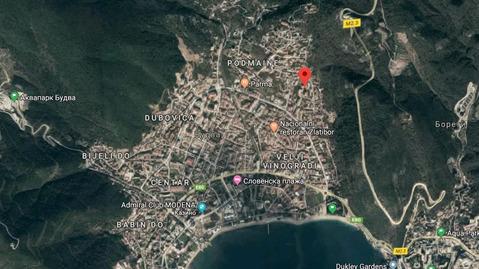 Объявление №1786497: Продажа виллы. Черногория