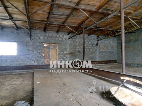 Продажа производственного помещения, Раменский район, 1а - Фото 2
