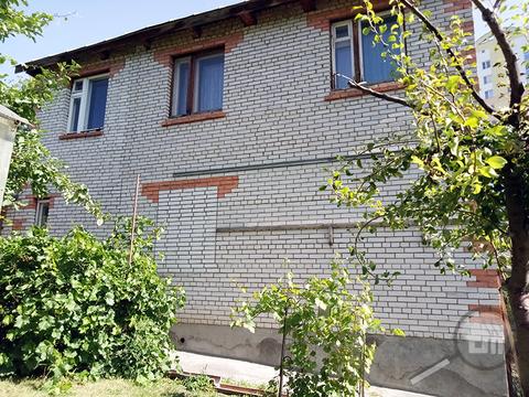 Продаётся домовладение с земельным участком, ул. Ново-Тамбовская - Фото 1