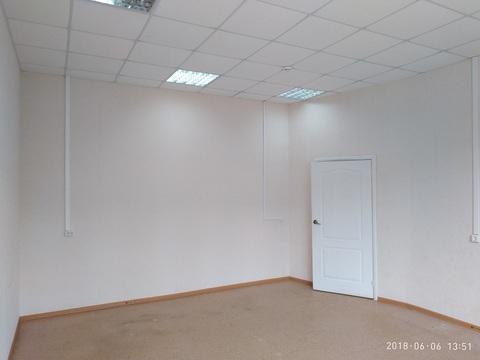 Аренда офиса 49 кв.м, ул. им. Рахова - Фото 4