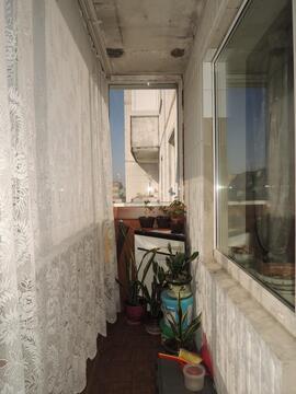 2 (двух) комнатная квартира в Заводском районе города Кемерово (фпк) - Фото 4