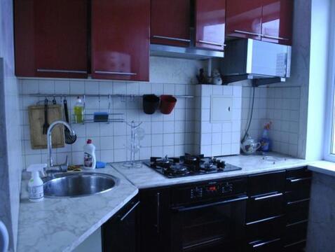 Сдается 2-х комнатная квартира улица Ленина, 40к2 - Фото 1