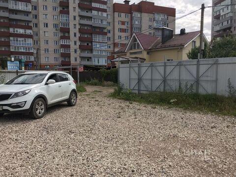 Участок в Псковская область, Псков ул. Байкова, 7 (26.0 сот.) - Фото 2