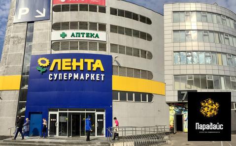 Сдается в аренду 36 кв.м. в Зеленограде - Фото 1