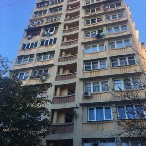 Краснодарский край, Сочи, ул. Пирогова,23