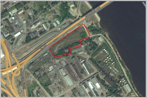 Земельные участки в г. Ярославль возле трассы М-8, р. Волга. - Фото 2