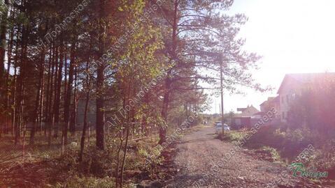 Киевское ш. 50 км от МКАД, Наро-Фоминск, Участок 10 сот. - Фото 5