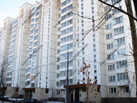 Продажа квартиры, м. Каховская, Ул. Болотниковская - Фото 1