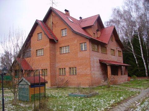 Дом на дл. срок или летний период - Фото 2