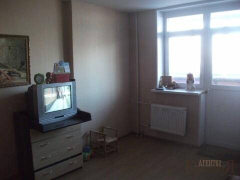 Продам 3-комн. квартиру вторичного фонда в Железнодорожном р-не - Фото 5