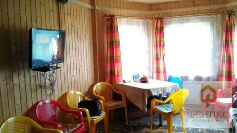 Зимний дом Келколово - Фото 4