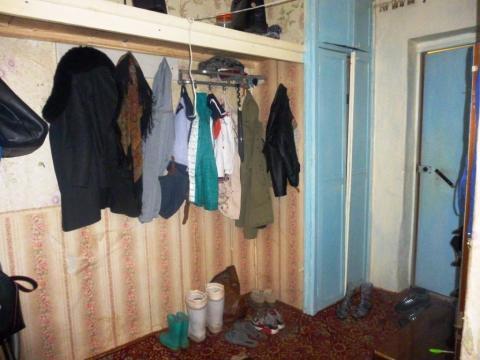 Продается 2-х комнатная квартира со своим выходом на участок. - Фото 3