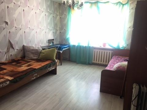 2-комнатная квартира Баскакова 18 - Фото 2