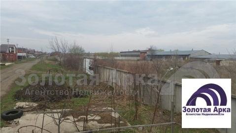 Продажа земельного участка, Динской район, Ул.Южная улица - Фото 4