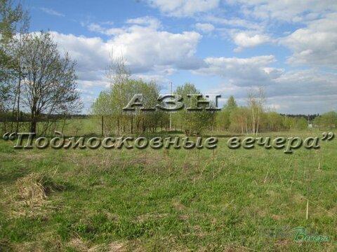 Новорижское ш. 50 км от МКАД, Корсаково, Участок 26 сот. - Фото 2