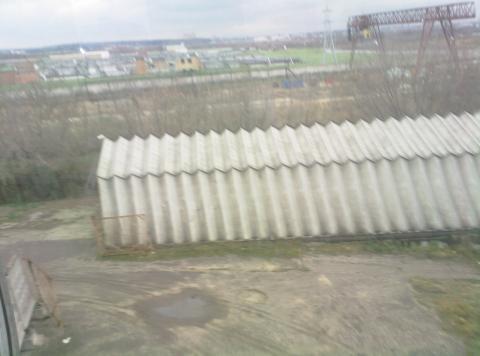 Холодный склад 360 м2 в Некрасовке (Москва) - Фото 2