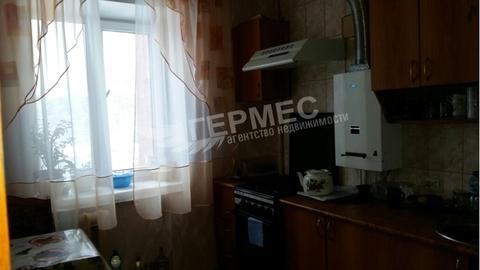 Продажа квартиры, Семилуки, Семилукский район, Ул. Телегина - Фото 1