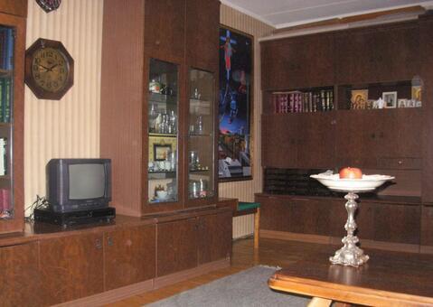 М Сходненская недорогая квартира - Фото 3