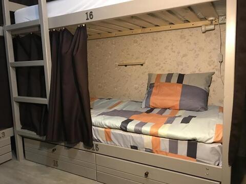 А54322: Сдается койко-место в 3-й квартире, Москва, м. Щелковская, . - Фото 1