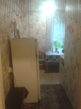 Комната в квартире со всеми удобствами с мебелью - Фото 3