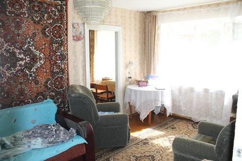 Продаю 2-х квартиру в Кимрском районе, пгт Белый Городок, ул. Лесная - Фото 5