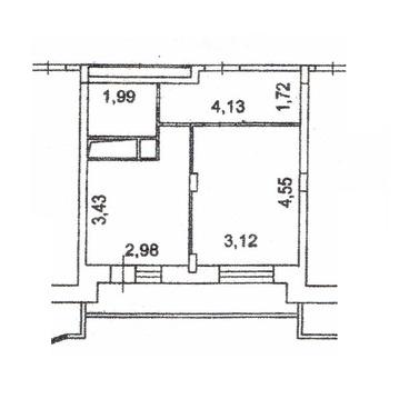 Квартира в свободной продаже! Ялагина, 13б - Фото 2