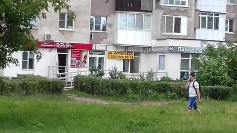 Аренда 49 кв ул Куйбышева д.57 - Фото 3