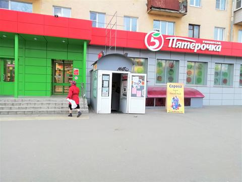Аренда торгового помещения, Вологда, Ул. Зосимовская - Фото 1