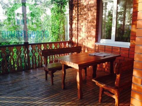 Дом с садом и гаражом в Таврово-7 - Фото 2