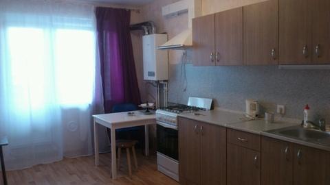 1-к квартира на Зубковой в хорошем состоянии - Фото 1