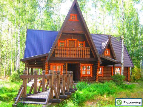 Аренда дома посуточно, Рылово, Балахнинский район - Фото 1