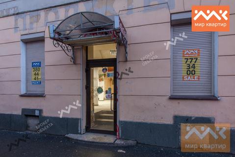Продается коммерческое помещение, Большой П.С. - Фото 3