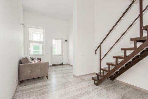 Продажа 1-комн. квартиры 35 м2 с участком 1 сотка - Фото 1