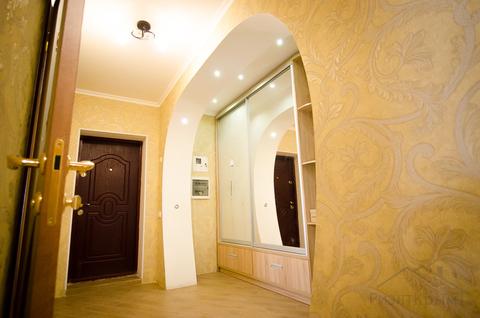 2 к. квартира 65 кв.м, 3/4 эт.ул Трубаченко, д. 3 . - Фото 3