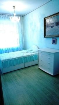 Сдается двухкомнатная квартира в Кировске - Фото 4
