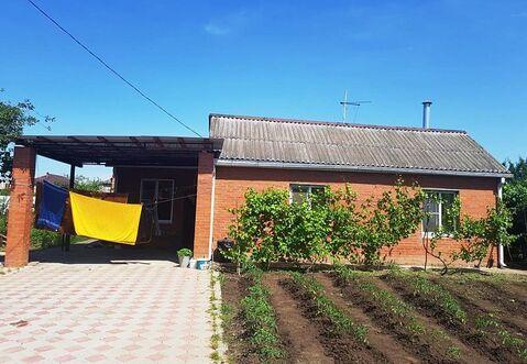 Продажа дома, Яблоновский, Тахтамукайский район, Ул. Мира - Фото 4
