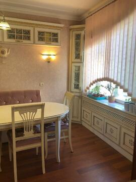 Четырехкомнатная квартира с ремонтом - Фото 5