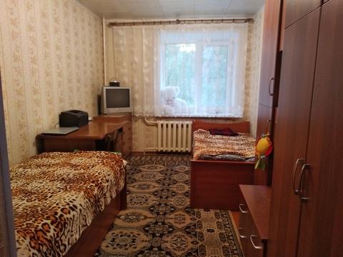 Продажа комнаты на липовой - Фото 1