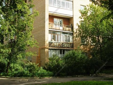 Продажа квартиры, м. Вднх, Ул. Кибальчича - Фото 1