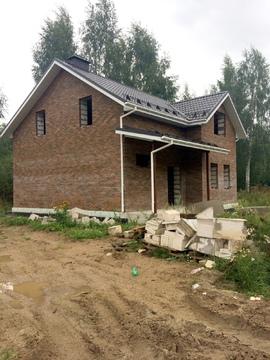 Дом 136м2 - Фото 1