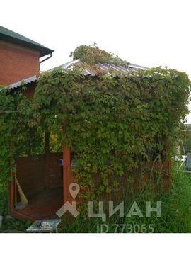 Дом в Москва Воскресенское поселение, Язово СНТ, (35.0 м) - Фото 1