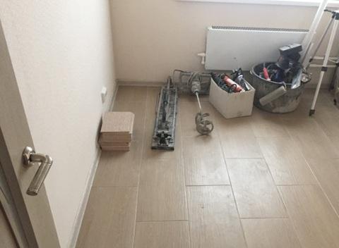 Продам 1-к квартиру, Подольск город, Колхозная улица 20 - Фото 2