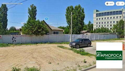 Земельные участки, ул. Новороссийская, д.35 - Фото 5