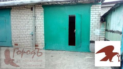 Гаражи и стоянки, ул. Комсомольская, д.65 к.Е, бокс5 - Фото 5