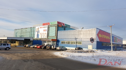 Коммерческая недвижимость, ш. Тургоякское, д.4 к.3 - Фото 2