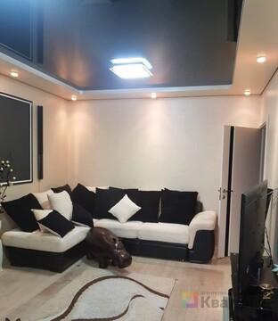 Продается улучшенная 3-комнатная квартира - Фото 2