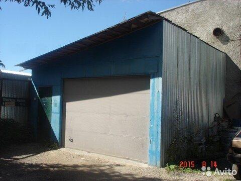 Производственное помещение, 220 м - Фото 2