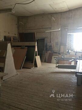 Аренда производственного помещения, Нижний Новгород, Сормовское ш. - Фото 2