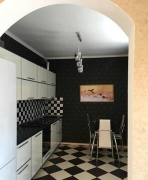Сдается 2х этажный дом в Давидовке - Фото 1